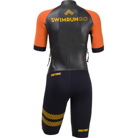 Colting W's Wetsuits Swimrun Go Wetsuit black